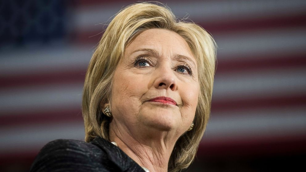 GOP Suing for Hillary Clinton's Text Messages - ABC News Hilary