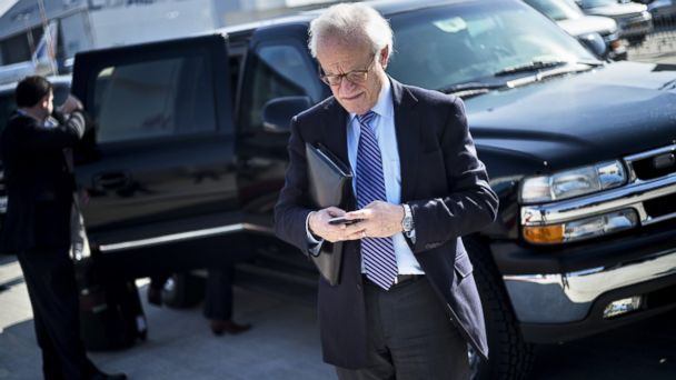 GTY Martin Indyk ml 140509 16x9 608 Top US Middle East Envoy Gives Post Mortem on Peace Talks