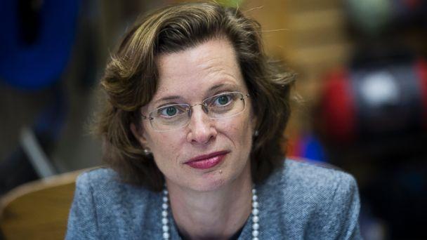 GTY Michelle Nunn ml 140821 16x9 608 EMILYs List Drops Big Money in Georgia Senate Race