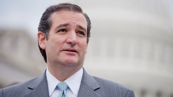 GTY Ted Cruz ml 130819 16x9 608 Ted Cruz: I Will Renounce Any Canadian Citizenship