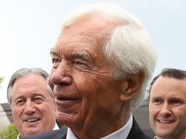 Thad Cochran's Impressive Array of Corporate Backers