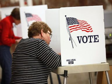 12 Races to Watch in Arizona, Florida, Vermont, and Oklahoma