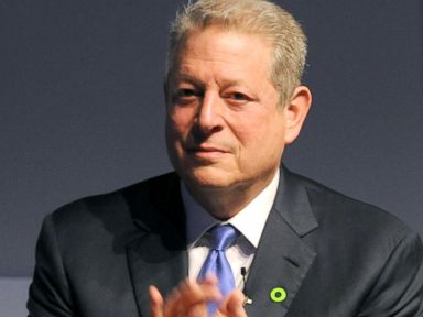 Gore Calls Obama's EPA Rules 'Really Good News'