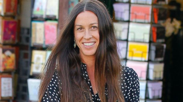 GTY alanis tk 140505 16x9 608 Alanis Morissette Records Campaign Theme Song for Congressional Candidate
