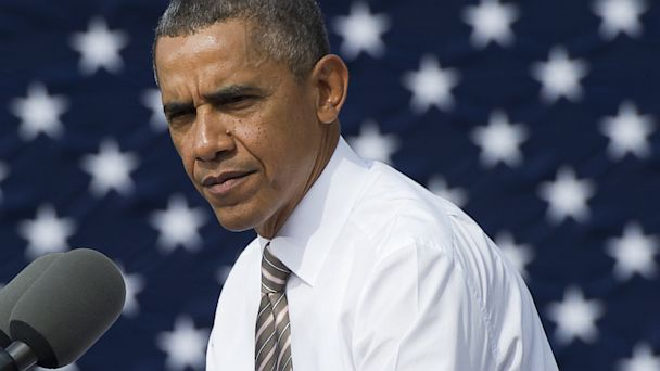 Obama Doesn't Rule Out Using 14th Amendment To Raise The Debt Limit