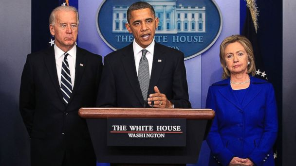 Clinton vs. Biden: Will Obama Take Sides?