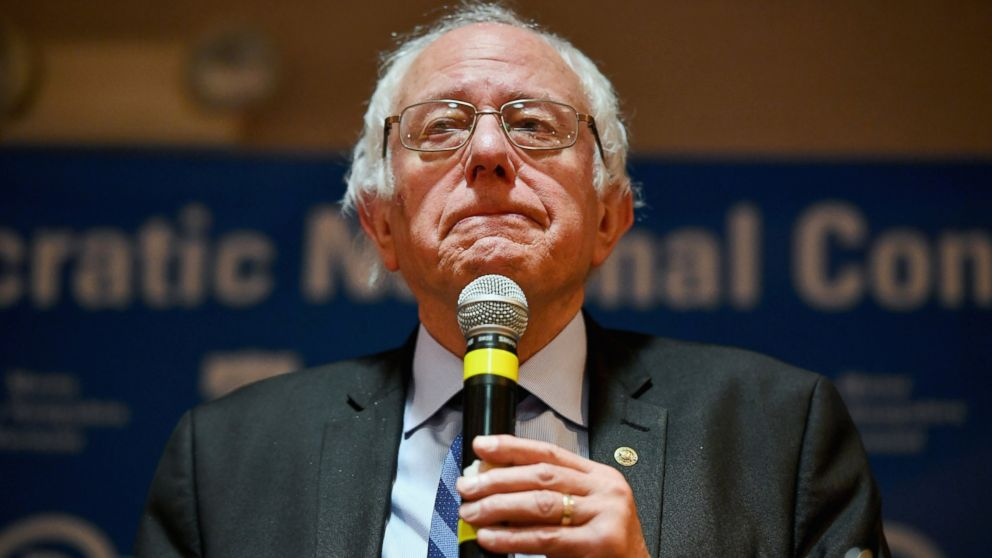 Bernie Sanders: Yes, My Supporters are Suckers Who Want Free Stuff