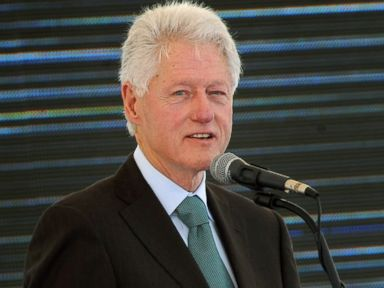 See How Bill Clinton Hand-Edited His Speeches, a Lot