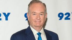 PHOTO: Bill OReilly attends An Evening with Bill OReilly and Geraldo Rivera at 92nd Street Y, June 18, 2014, in New York City.