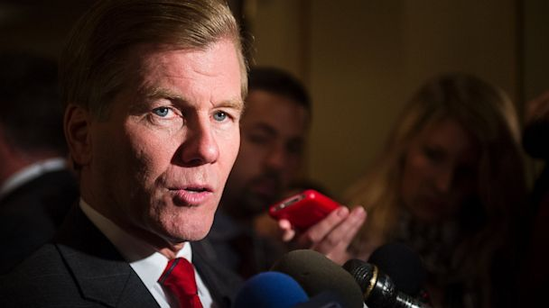 GTY bob mcdonnell jef 130730 16x9 608 Gov. McDonnell Will Return Rolex, Gifts to Campaign Donor