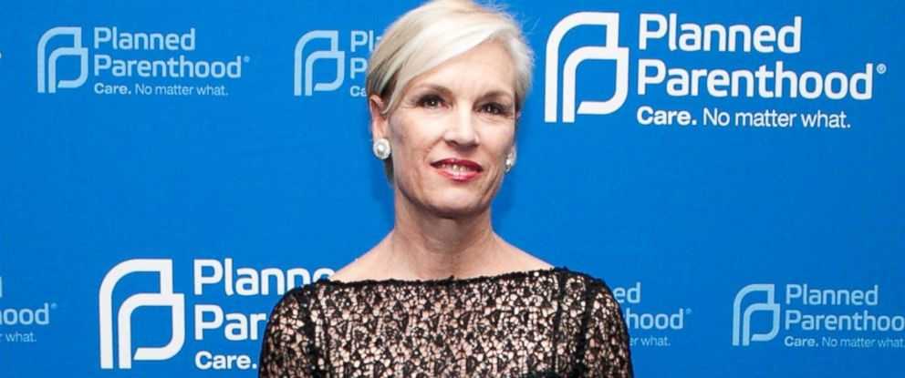 PHOTO: President of the Planned Parenthood Federation of America Cecile Richards attends the 2015 Planned Parenthood Gala at The Washington Hilton, March 19, 2015, in Washington.