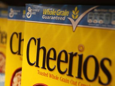 Cheerios Celebrates 75 Years of Turning Oats to O's