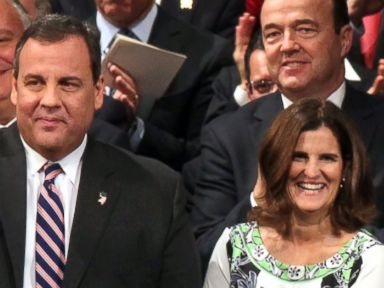 Bridge Scandal Brought Chris Christie 'Closer to My Family'