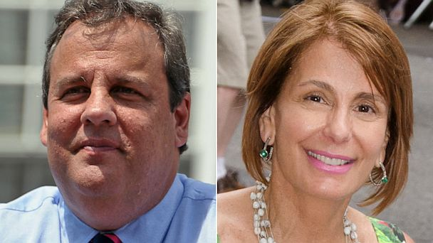 GTY christie buono tk 130808 16x9 608 Chris Christie Still Popular Among Democratic Voters