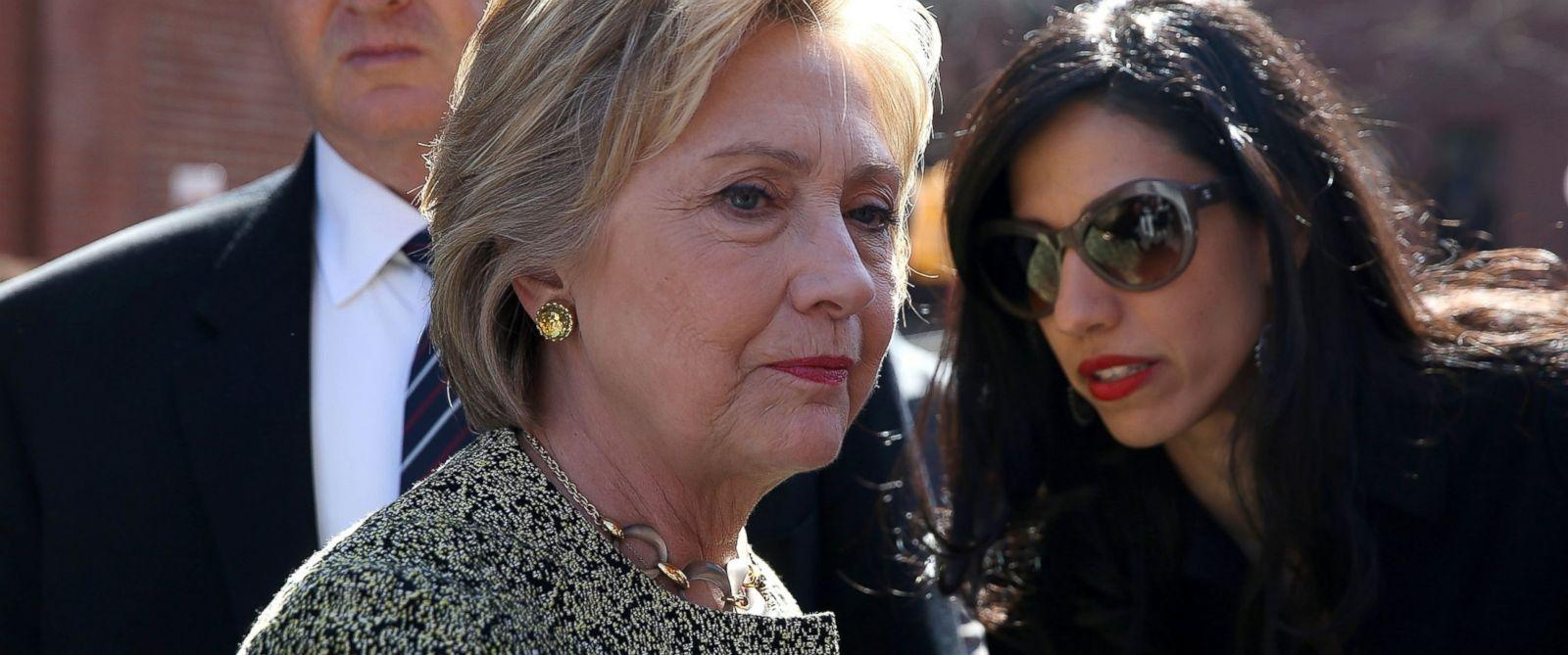 http://a.abcnews.com/images/Politics/GTY_clinton_abedin_jef_160505_12x5_1600.jpg