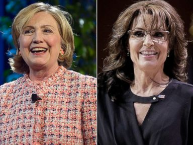 Why Hillary Wouldn't Attack Palin 'For Being a Woman'