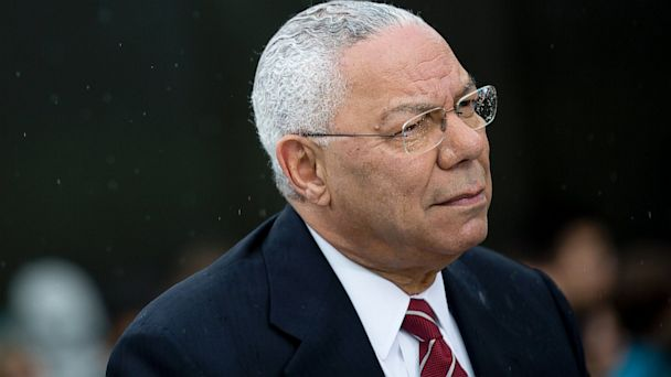 GTY colin powell jef 130802 16x9 608 Colin Powell Denies Affair with Romanian Politician