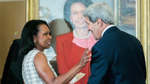 GTY condoleeza rice jef 140618 16x9 608 History Will Be Our Judge, Says Former Secretary of State Rice