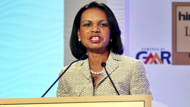 GTY condoleezza rice jef 140123 16x9 608 Does Condi Rice Have Her Eye On a Political Career?
