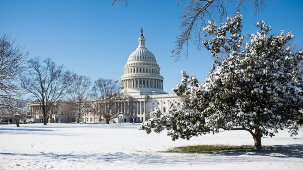 GTY congress new year jtm 140103 16x9 608 Five Goals for Congress in the New Year