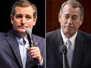 Satanists Snub Comparison of Cruz to Lucifer