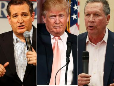 LIVE: Indiana Republican Primary Exit Poll Analysis