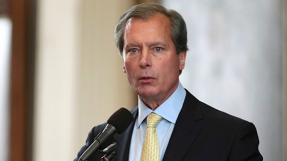 PHOTO: Lt. Gov. David Dewhurst