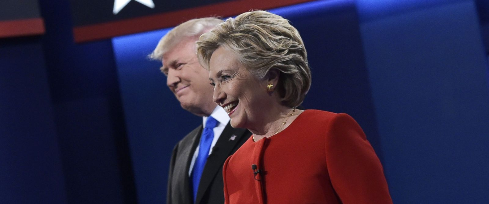 Debate Fact-Check: How Donald Trump and Hillary Clinton Stack Up - ABC ...