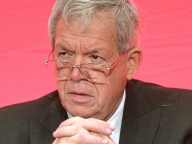 Hastert Allegedly Engaged in Sexual Misconduct: Sources