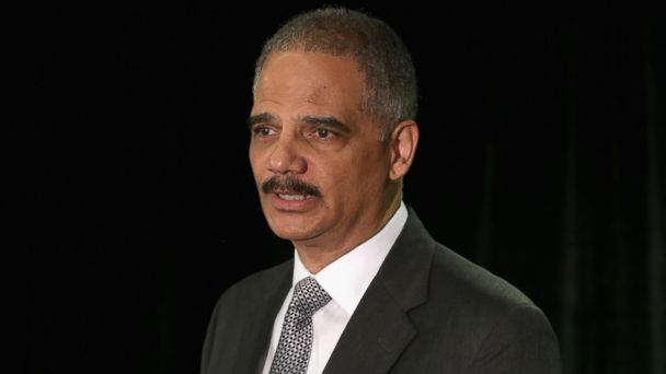 GTY eric holder jt 140712 16x9 608 4 Things You Might Not Know About Attorney General Eric Holder