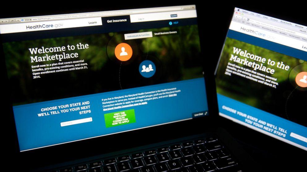 PHOTO: Surveys reveal most Americans dont understand Obamacare.