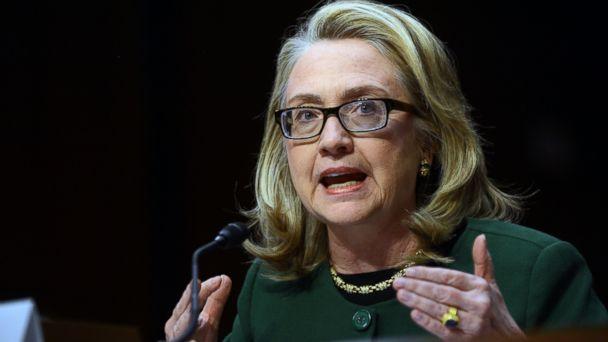 GTY hillary clinton kab 140513 16x9 608 Karl Rove Now Says Hillary Doesnt Have Brain Damage