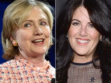 Hillary Clinton Talks Monica Lewinsky