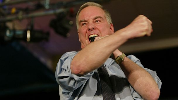 GTY howard dean scream tk 130821 16x9 608 Will Liberals Scream for Howard Dean Again?