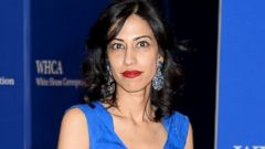 PHOTO: Huma Abedin attends the 101st Annual White House Correspondents Association Dinner at the Washington Hilton, April 25, 2015, in Washington.