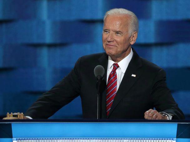 Joe Biden Calls Out Trump's 'Malarkey' and Says He 'Has No Clue'