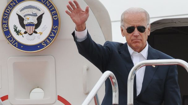 GTY joe biden aviators jtm 131014 16x9 608 Wheres Joe Biden? VP Shies From Debt Fight Spotlight