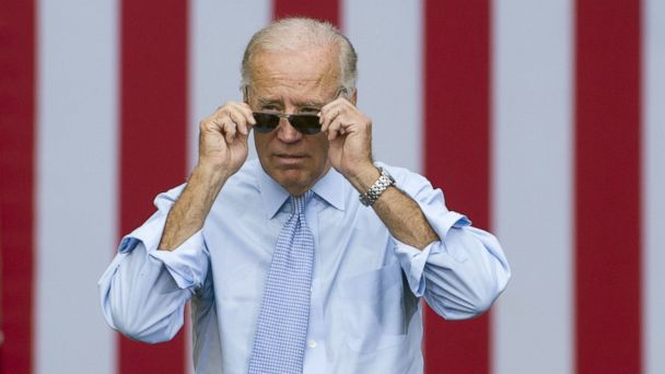 GTY joe biden glasses 1a sr 140416 2 16x9 608 VP (and His Aviators) Now on Instagram