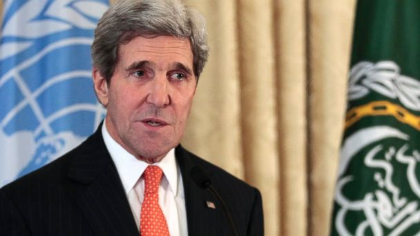 GTY john kerry jef 140114 16x9 608 US Israeli Relations Strained by Messianic Fervor
