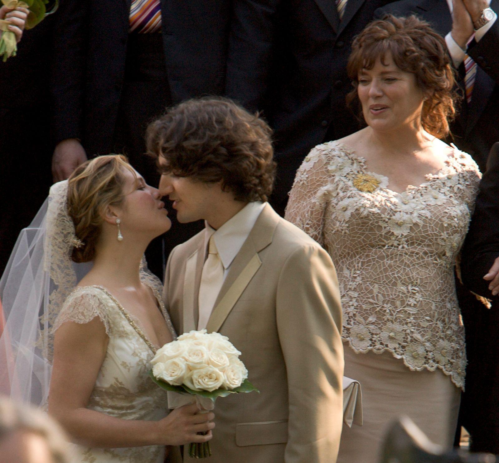 Justin poling wedding