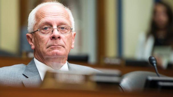 GTY kerry bentivolio sk 140805 16x9 608 Incumbent Congressman and Former Santa Claus Impersonator Loses GOP Primary