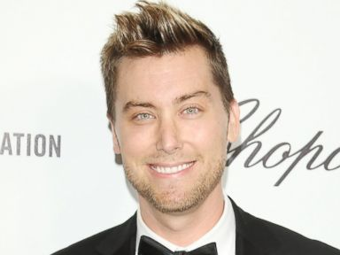 Why Lance Bass' New Single Will Make History