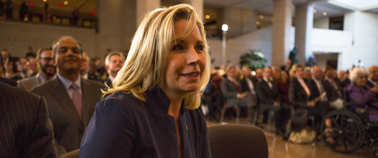 Liz Cheney One Step Closer to Congress With Primary Win ...