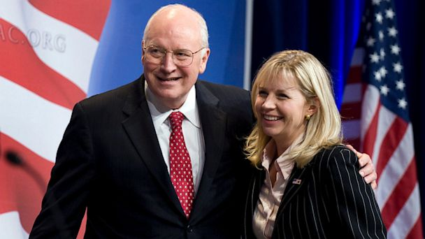 GTY liz dick cheney dm 130717 16x9 608 The Note: Like Father, Like Daughter: Another Cheney Jumps In