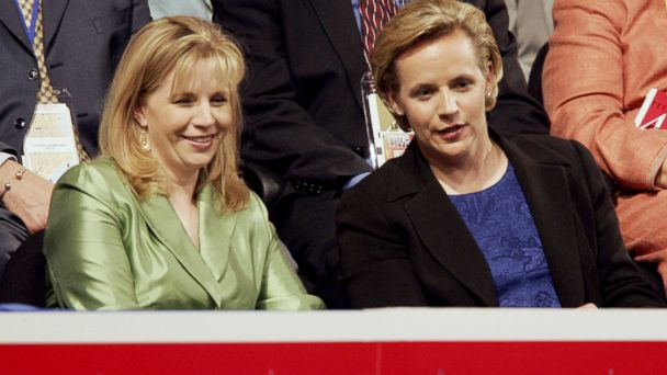 GTY mary liz cheney jef 131118 16x9 608 Dick Cheney Defends Daughter Liz in Gay Marriage Family Feud