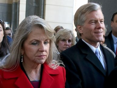 Inside the Lavish Life That Put Bob McDonnell and His Wife In Court