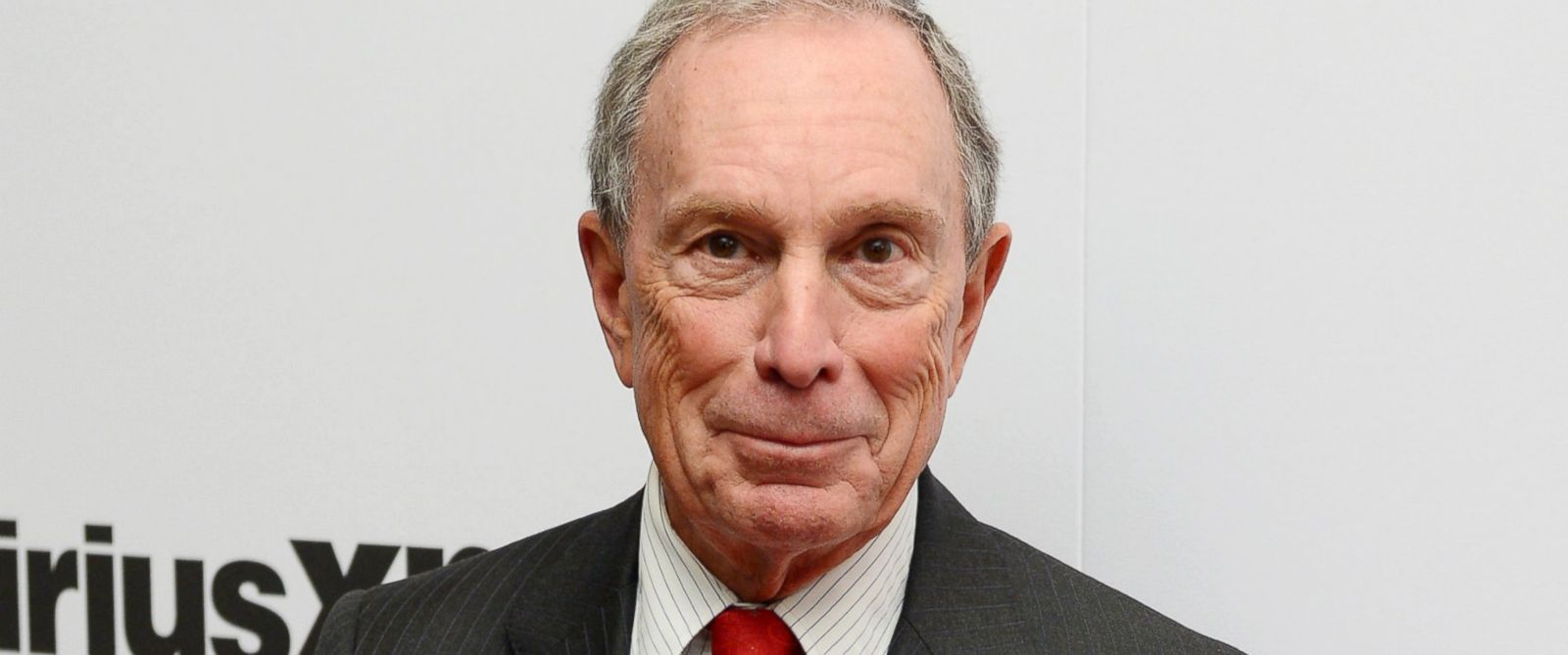 PHOTO: Michael Bloomberg attends Jazz at Lincoln Centers Ertegun Atrium and Ertegun Hall of Fame grand reopening at Jazz at Lincoln Center, Dec. 17, 2015 in New York City.