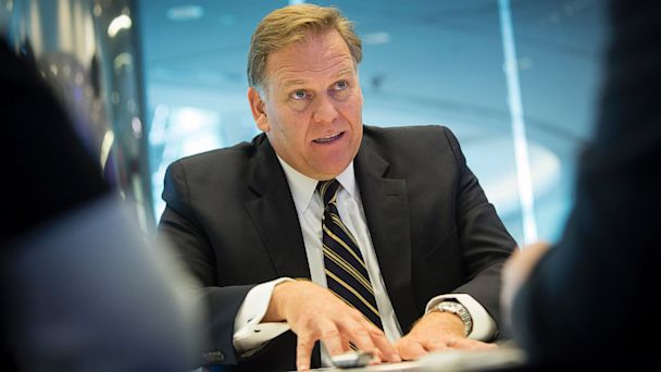 GTY mike rogers tk 130829 16x9 608 House Intel Chairman Mike Rogers: Syria As Serious As It Gets