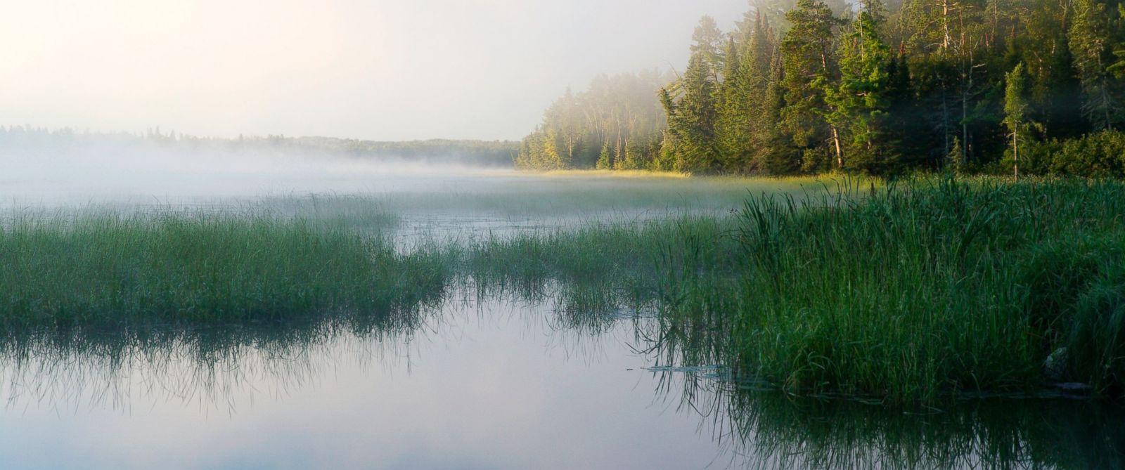 PHOTO: Minnesota