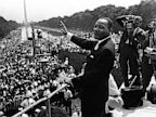 PHOTO: MLK March On Washington